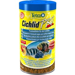 Tetra Cichlid Pro корм для цихлид в чипсах 500 мл