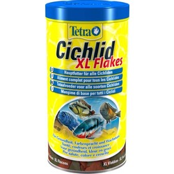 Tetra Cichlid Sticks корм для всех видов цихлид в палочках