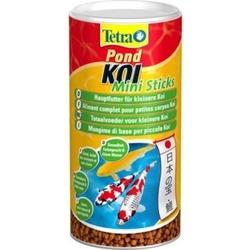 Tetra Koi Sticks Junior корм для молоди кои в гранулах 1 л