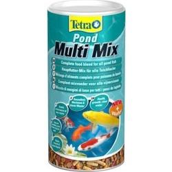 Tetra Pond MultiMix корм для прудовых рыб