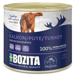 Bozita паштет с кроликом, 635 гр.