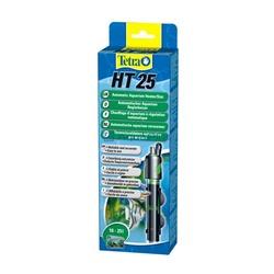 Tetra HT 25 терморегулятор 25Вт для аквариумов 10-25 л