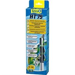 Tetra HT 75 терморегулятор 75Bт для аквариумов 60-100 л