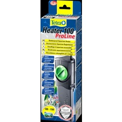 Tetra Proline 100 терморегулятор 100 Вт для аквариумов 100-150 л