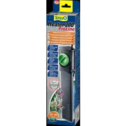 Tetra Proline 200 терморегулятор 200 Вт для аквариумов 225-300 л