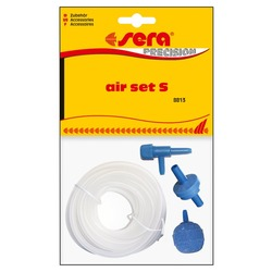 Sera air set S набор аксессуаров для компрессор