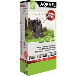 Aquael FAN Filter Mikro Plus для аквариумов до 30л