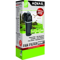 Aquael FAN Filter Mini Plus для аквариумов 30-60л