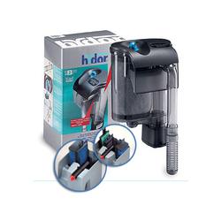 Hydor BRAVO 300 подвесной фильтр для аквариумов