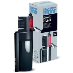 Hydor CRYSTAL Mini K10 внутренний фильтр 170 л/ч для аквариумов 20-50 л