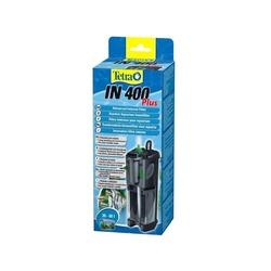 Tetra IN 400 Plus внутренний фильтр для аквариумов до 60 л