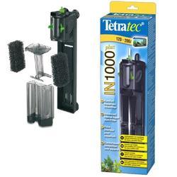 Tetra IN 1000 Plus внутренний фильтр для аквариумов до 200 л