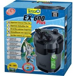 Tetra EX 600 Plus внешний фильтр для аквариумов 60-120 л