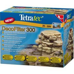 Tetra DECO 300 внутренний фильтр-имитация камня-для аквариумов до 200 л