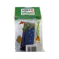 Aquael губка для фильтров серии Fan