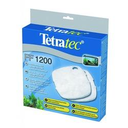 Tetra FF 1200 губка синтепон для внешнего фильтра Tetra EX 1200 2 шт.