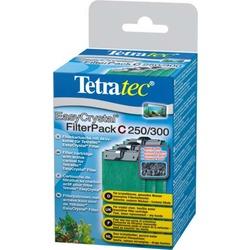 Tetra EC 250/300 C фильтрующие картриджи с углем для внут.фильтров