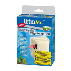 Tetra EC 600 фильтрующие картриджи без угля для внутреннего фильтра