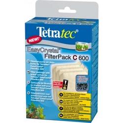 Tetra EC 600 С фильтрующие картриджи с углем для внутреннего фильтра