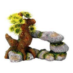 Fauna int декорация Дерево и грот