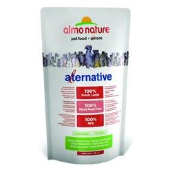 Almo Nature Alternative корм (50% мяса) со свежим ягненком и рисом для собак карликовых и мелких пород, Alternative Fresh Lamb and Rice XS-S