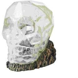 """H2SHOW декорация """"Хрустальный череп"""""""
