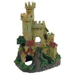 Trixie Замок - три башни