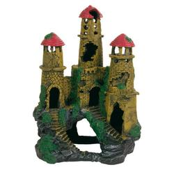 Trixie Замок с тремя башнями большой