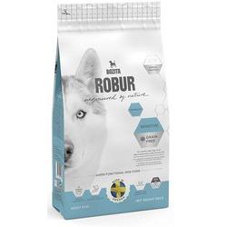 Bozita robur Sensitive Grain Free Reindeer беззерновой корм для собак с чувствительным пищеварением с олениной