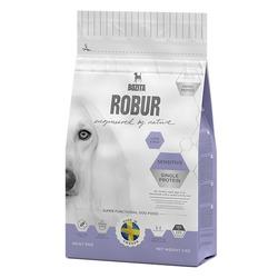 Bozita robur Sensitive single protein Lamb & Rice сухой корм для собак с чувствительным пищеварением ягненок с рисом