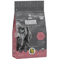 Bozita robur Light для взрослых собак, склонных к набору веса, и собак с низким уровнем активности