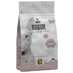 Bozita robur Sensitive singleprotein Salmon & Rice сухой корм для собак с чувствительным пищеварением, лосось с рисом