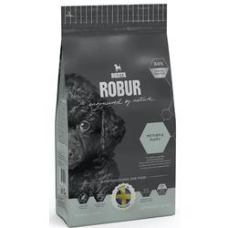 Bozita robur Mother & Puppy корм для щенков до 1 года, беременных и кормящих сук.