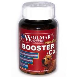 WOLMAR WINSOME® PRO BIO BOOSTER Ca Полифункциональный мультикомплекс для щенков, беременных собак, гигантских, крупных и средних пород.