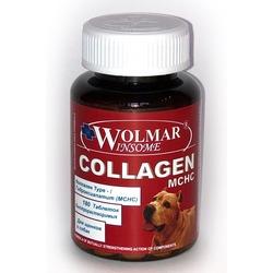 WOLMAR WINSOME® COLLAGEN MCHC Полифункциональный комплекс для поддержания и защиты опорно двигательного аппарата щенков, юниоров и взрослых собак