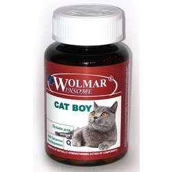 WOLMAR WINSOME® CAT BOY витамины для котов всех пород и размеров