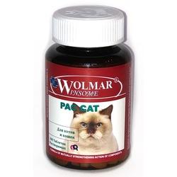 WOLMAR WINSOME® PAC CAT для стерилизованных котов и кошек, с заболеваниями МКБ и уротилиаза