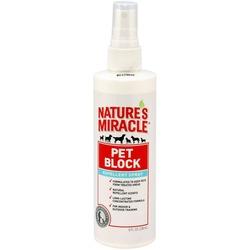 8in1 Pet Block Repellent Отпугивающий спрей для собак 237 мл