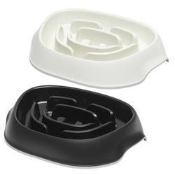 Moderna миска Slomo для медленного поедания 950 мл