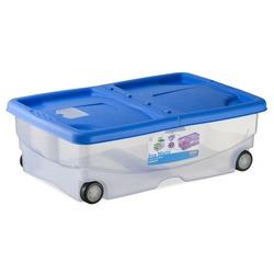 "Stefanplast контейнер для корма ""Mario"", 60 х 40 х 18 см, 26 л"