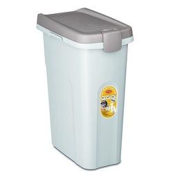 Stefanplast контейнер для сухого корма, белый