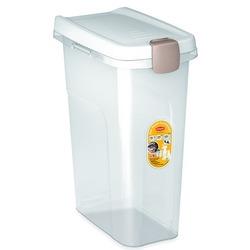 Stefanplast контейнер для сухого корма, прозрачный