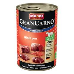 GranCarno Original Adult с говядиной