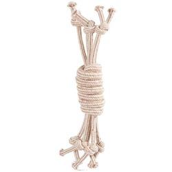 Zolux катушка веревочная, бежевая, 35 см