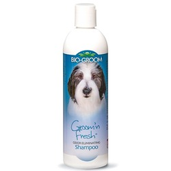 Bio-Groom Groom'n Fresh шампунь дезодорирующий без сульфатов 355 мл