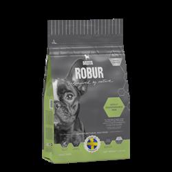 Bozita Robur Maintenance Mini сухой корм для собак мелких и средних пород с нормальным и высоким уровнем активночти.