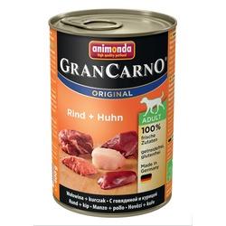 GranCarno Original Adult с говядиной и курицей