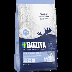 Bozita Original Mini для взрослых собак мелких пород с нормальным уровнем активности