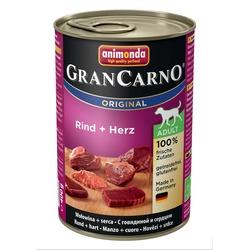 GranCarno Original Adult с говядиной и сердцем