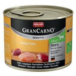 GranCarno Sensitiv c индейкой